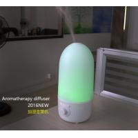 China New Products On China Market whole LED changing lighthouse humidifier on sale