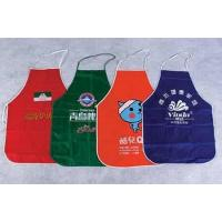Quality sell non woven apron,  woven apron for sale