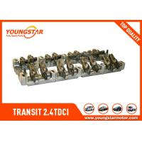 Buy cheap FORD Transit Diesel Engine Rocker Arm 2.4TDCI With 6C1Q-6K551-BA O.E NO from wholesalers