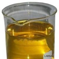 Buy cheap SGS certificate linear alkyl benzene sulfonic acid LABSA 96%min from wholesalers