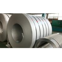 Quality ASTM EN JIS 201 Secondary Stainless Steel Coils 1500mm Width for sale