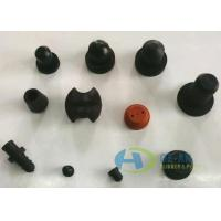China OEM / ODM Custom Molded Rubber Parts - Rubber Cup / Rubber Cover on sale