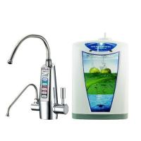 China Healthy Counter Top Electric Water Purifier Ionizer High filtration For home Undersink on sale