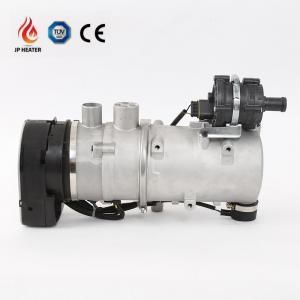 Quality 9KW 12V 24V Diesel Engine Parking Heater Similar To Webasto For Truck Camper for sale