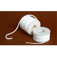 China White PTFE Joint Sealant Tape , Pipe Thread Seal Tape Excellent Sealability on sale