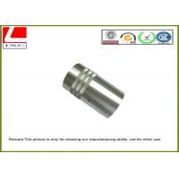 Quality Nickel Plated Brass Machined Parts for sale