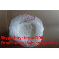 Quality Positive Mesterolone Nandrolone Steroids Cancer Treatment CAS 521-11-9 Pharmaceutical Grade for sale