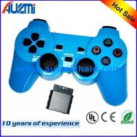 Quality ps2 2.4G  Wireless Game Controller where to buy ps2 conrollers for sale