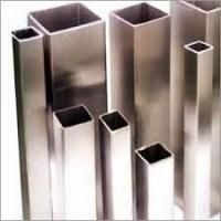 Quality High Performance Stainless Steel Square Pipe Polished For Industrial for sale