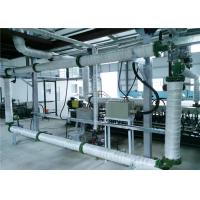 Quality 800kg/hr Plastic Extrusion Line Twin Screw With Under Water Pelletizing System for sale