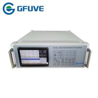 Buy cheap 7 Inch Color LCD Automatic Portable Meter Test Equipment With 3 Position from wholesalers