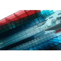 Quality Polycarbonate Multi-Wall Sheet for sale