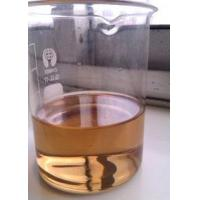Quality CAS 321-94-4 Methylnaphthalene 60%  Fine Chemicals Industry Coal Tar Chemicals for sale