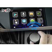 Buy Lexus ES Video Camera Interface Control by Factory  Knob , 4- Core A9 Processor at wholesale prices