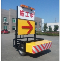 Quality Yellow Aluminum Highway Impact Attenuator Retractable for sale