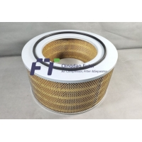 Buy cheap Kaeser ISO9001 642481 Alternative Air Compressor Air Filter Element from wholesalers
