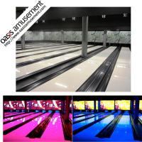 China bowling equipment and bowling on sale