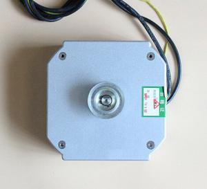 China Power 43.5W 180RPM Mini Size Elevator Door Motor For Lift Door Driver on sale