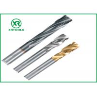 Quality Spiral Flute HSS Metric Taps With Different Surface Treatment 6H Tolerance for sale