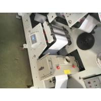Quality Small Paper Cup Printing Machinery RY-600 Flexo Printing Machine RY-320-6C 6 Color UV Dryer Printing Machine for sale