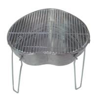 Quality Valentine's charcoal BBQ Grill for sale
