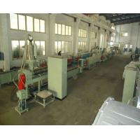 Quality Waste PET Strapping Band Machine for Packing , Recycled Strap Band Extrusion Line for sale