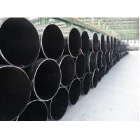 China API 5L GR.B PSL1 16 Welded Carbon Steel heat exchanger Pipe / ERW pipe A53 - A369 on sale