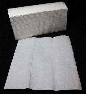 Slimfold Towel/N fold paper towel