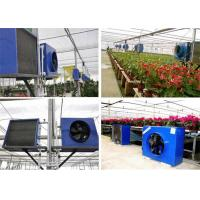 Quality High Reliability Greenhouse Heating System Air Blower Fast Warming Up CE Approved for sale