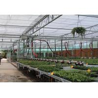 Quality Customized Greenhouse Drip Irrigation System Manually Or Automatically Operated for sale
