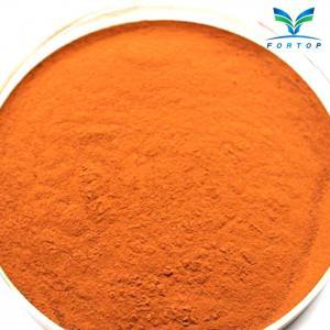 China Organic Black Tea Powder on sale