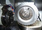 Buy Large Spiral Bevel Gear CNC Mill Machine With Germany Siemens Control System at wholesale prices