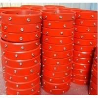 China API 10D casing centralizer WOVEN & WELDED on sale