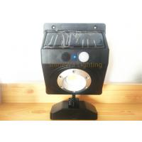 Buy cheap COB LED Security Rechargeable Sensor Light / Outdoor Solar Powered Sensor Light from wholesalers