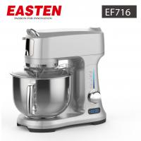 Quality Easten Made 1000W Die Casting Stand Mixer EF716/ 4.8 Litres Die-cast Kitchen Stand Mixer Price for sale