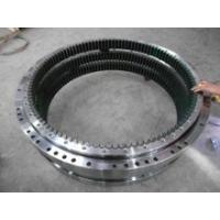 Quality Komatsu excavator slewing ring for PC380LC-6K series slewing bearing with P/N:207-25-61200 for sale