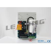 Quality Single Phase Simplex Pump Control Panel / Waste Water Pump Motor Control Panel for sale