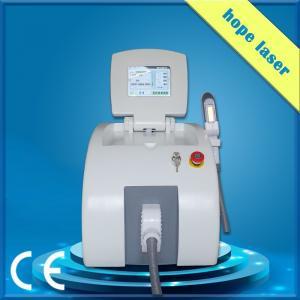 China Brand new ipl skin rejuvenation machine home with low price on sale