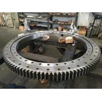 Buy I.1100.22.00.A-T Internal gear slewing ring bearing(1095*924*82mm) for excavator at wholesale prices