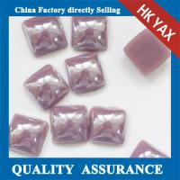 Quality Ceramic pearl strass, wholesale China ceramic pearl hotfix, China factory ceramic pearl strass for sale