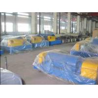 Quality Horizontal Centrifuge for sludge separator from wastewater for sale