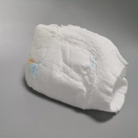 Quality Ultra Soft Dry Surface Overnight Adult Baby Nappy Diaper for sale