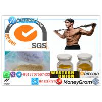 Tren A Raw  Trenbolone Acetate Powder / Muscle Growth Steroids and Cutting