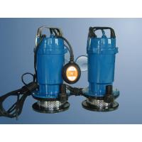 China Submersible Pumps (QDX Series) on sale