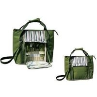 Quality Fashion Portable picnic cooler bag for 2 person for sale