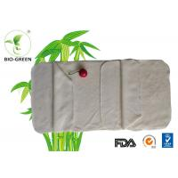 Quality Multi Function Precious Bamboo Baby Wipes Easy To Wash And Dry 25*25cm for sale