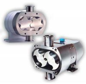 Quality Sanitary Lobe Pump / Rotor Pump for sale