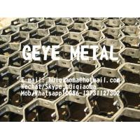 Quality Hexmesh with Lacne Tabs (Hexsteel, Hexmetal, Hexgrate) for sale
