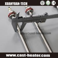 Buy cheap electric tubular heater U shape Immersion water heater product