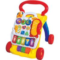 Quality Musical Puzzle Walker for kids for sale